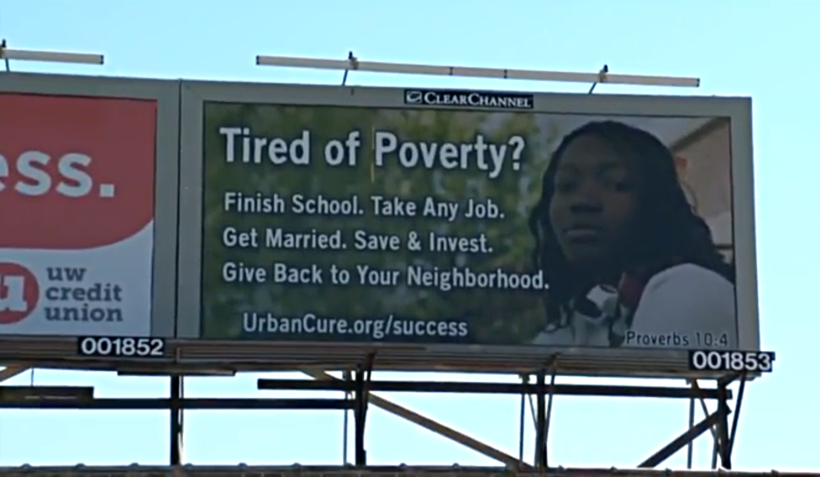 BLM Suppresses the Truth About Poverty