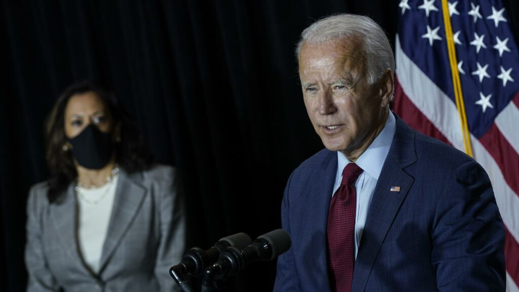 Biden's Era of Big Government