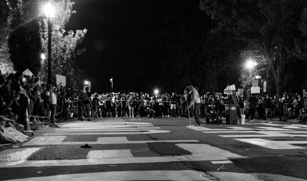 The Perverse Agenda of Black Lives Matter