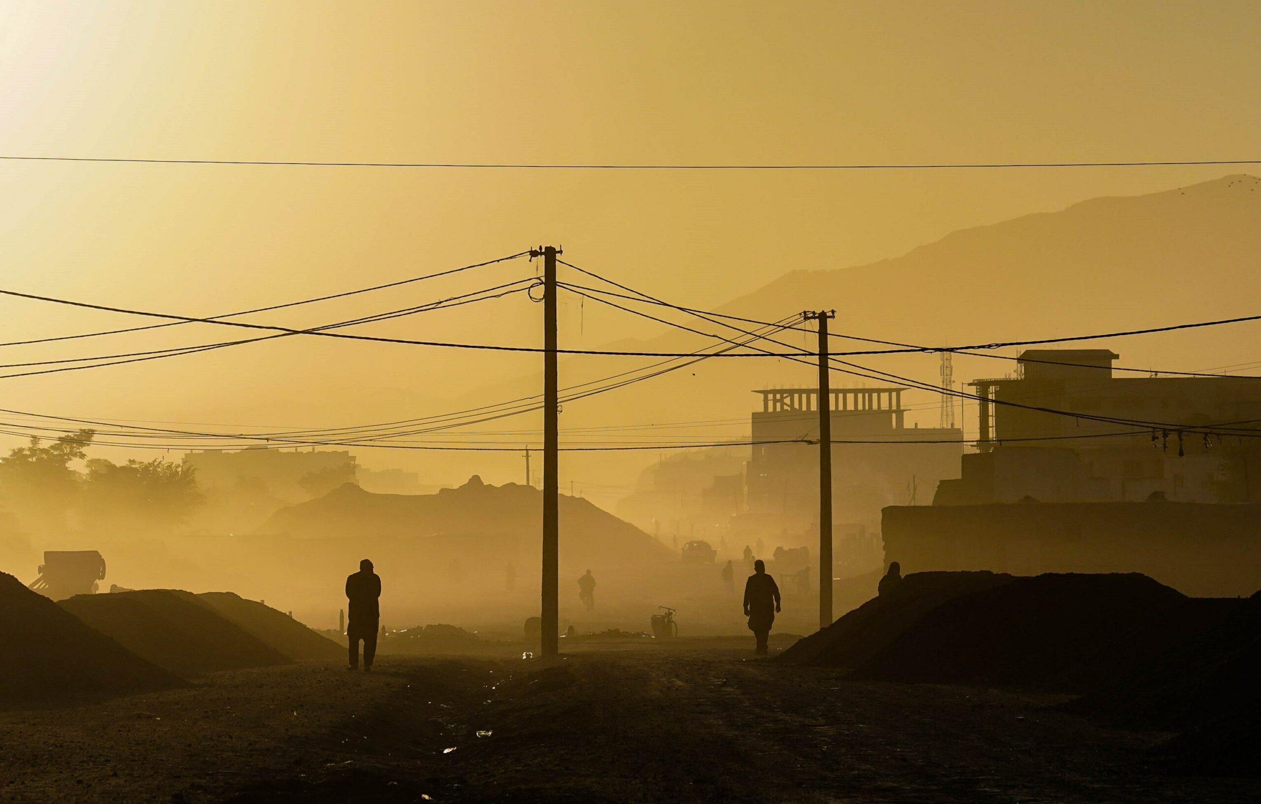 Debacle in Afghanistan Symptom of Confusion at Home